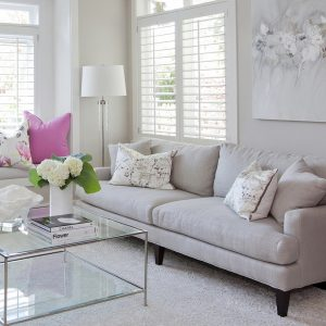 U201cI Hired Janet To Design A Rather Large Renovation Design For My Home. As A  Result My Home Was Transformed Into A Serene, Elegant And Timeless  Sanctuary ...